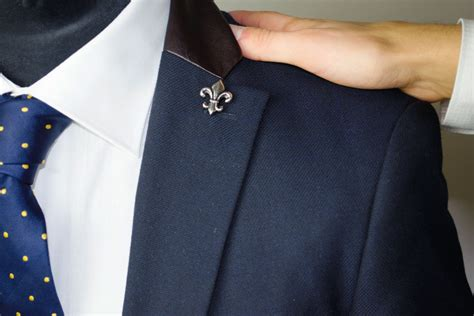 the of the tie bar and lapel pin the uk s leading