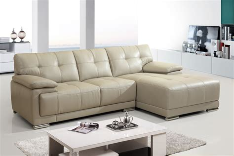 Leather Sectional And Ottoman by Leather Ottoman Along With White Leather Sectional Sleeper