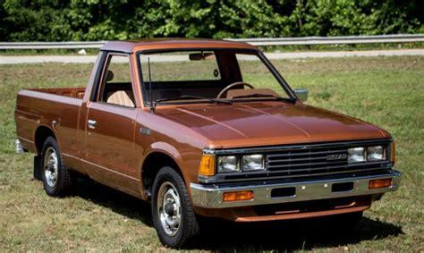 old car manuals online 1990 nissan datsun nissan z car electronic throttle control rust free work ready 1985 nissan pickup