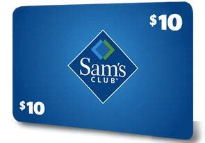 Sams Renewal Gift Card - sam s club 1 year membership 20 gift card rotisserie chicken and pastry platter