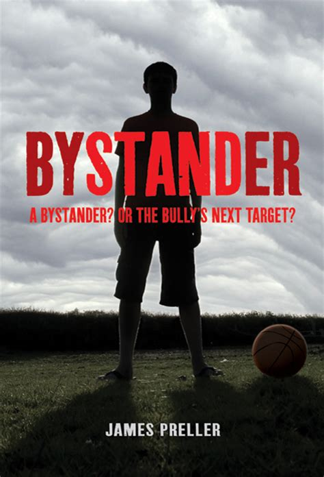 theme of bystander by james preller bystander sjvtweenblog1983