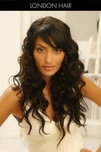 hair styles rhat go with a lonv narrow 20 hairstyles that ll make you want long hair with bangs
