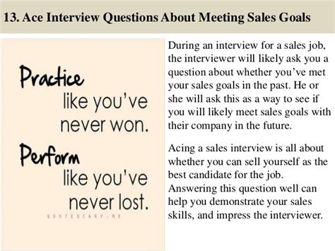top 42 sales coordinator questions and answers pdf