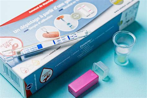 test hiv test hiv dove si compra quanto costa come si fa e