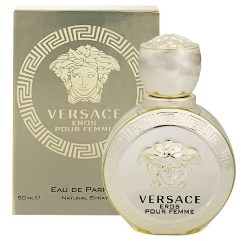 Original Parfum Eros 100ml Edt buy versace eros pour femme eau de parfum 50ml at
