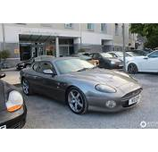 Aston Martin DB7 GT  20 November 2016 Autogespot