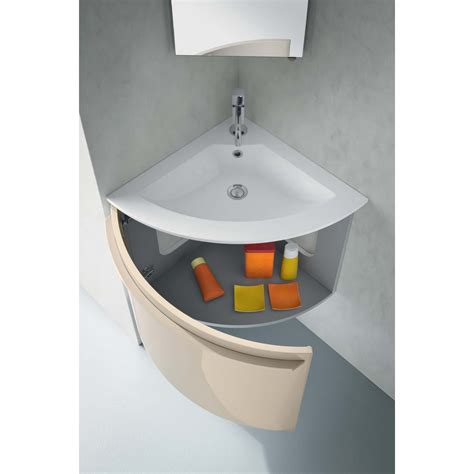 lavandino angolare bagno mobile bagno angolare curvo atlantic n06 arredaclick