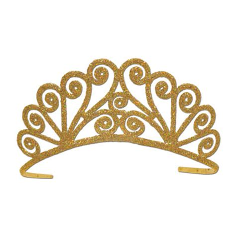 Party Decorations To Make At Home buy plastic glitter tiara caufields com