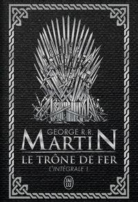 Le Tr 244 Ne De Fer L Int 233 Grale A Game Of Thrones De