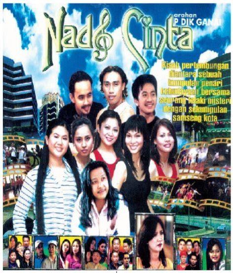 film nada2 cinta dbos fm march 2006