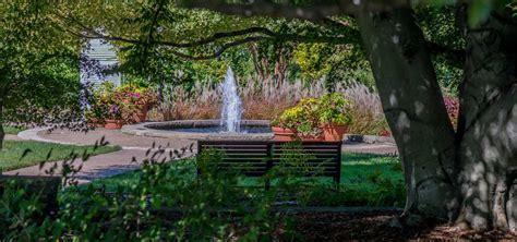 Pennsylvania Botanical Gardens Outdoor Garden Phipps Conservatory And Botanical Gardens Pittsburgh Pa