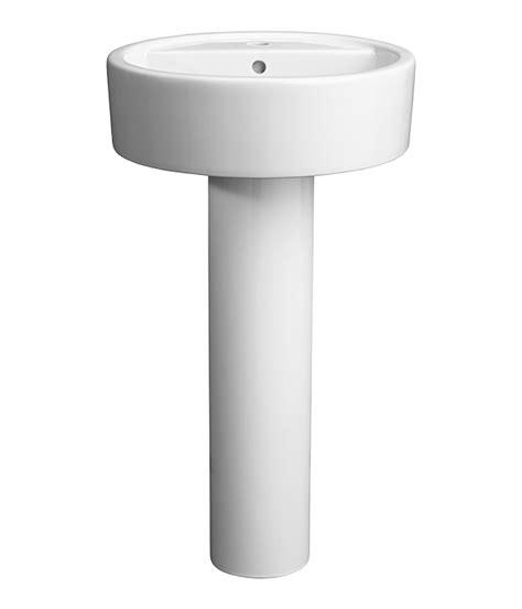 12 Inch Pedestal Sink Pedestal Sink Seagram 20 Inch Pedestal Lavatory By Dxv
