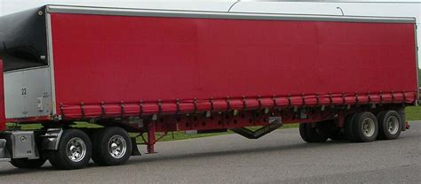 tautliner curtains for sale 20 40 45ft tautliner curtain side trailer for sale by