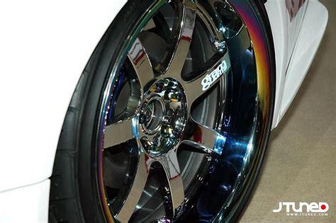Seting Setir Pcx 2 Tone Collour Chrome Titanium Universal has anyone seen the quot neo chrome quot wheels clublexus