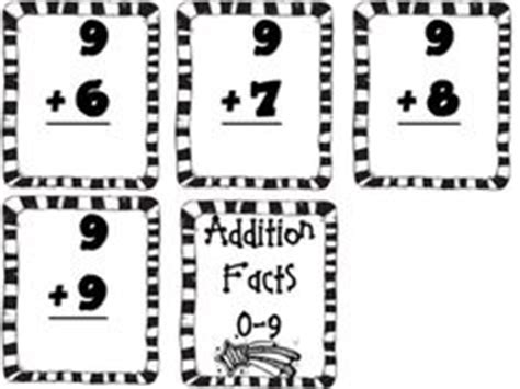 printable flash cards addition and subtraction flashcards on pinterest flashcard multiplication and