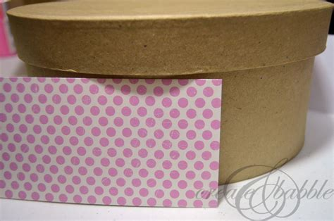 how to make decorative boxes how to make decorative storage boxes create and babble