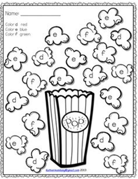 printable popcorn letters 1000 images about popcorn on pinterest letter