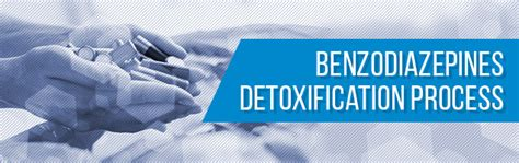 Outpatient Benzo Detox by Benzodiazepines Detoxification Withdrawal Symptoms And