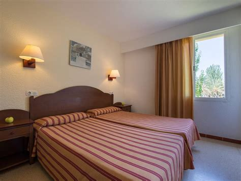 Club Bellevue Apartments Club Bellevue Apartments Port D Alcudia Spain Booking