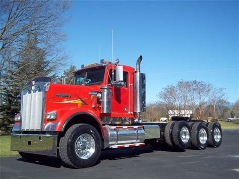 kenworth truck colors trucks colors and for sale on pinterest