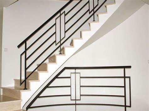 re en fer forg 233 rf35 re d escalier deco design ferronnerie d de la brie