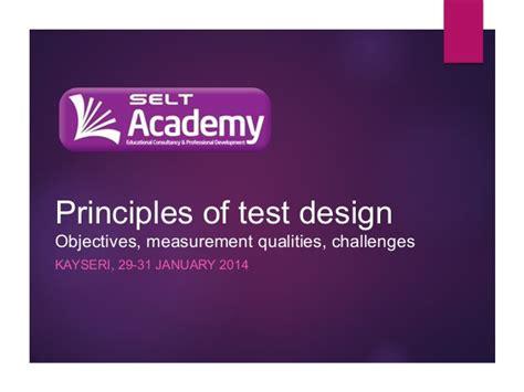 principles of design quiz powerpoint 1 2 principles of test design plenary cts academic