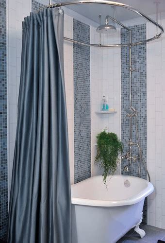 17 foot curtain rod 17 best ideas about shower curtain rods on pinterest