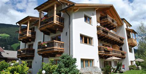 appartamenti estate appartamenti a san candido estate residence weilicher