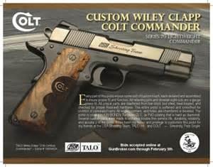 Wiley Clapp Colt 1911 » Home Design 2017
