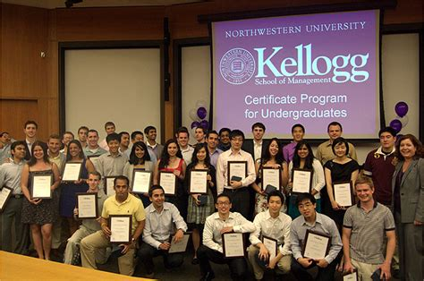 Northwestern Kellogg Mba Admission Criteria by Congratulations Class Of 2010 Kellogg School Of