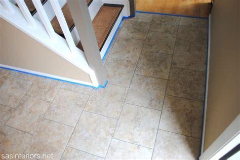groutable vinyl tile armstrong crescendo groutable vinyl