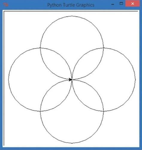 circle pattern in c programming numbers and variables python does the math teach your