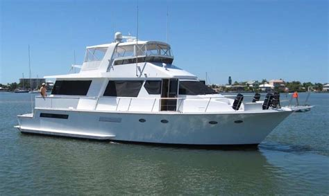 viking motor boats for sale 63 viking yachts 1988 alegria for sale in ft myers