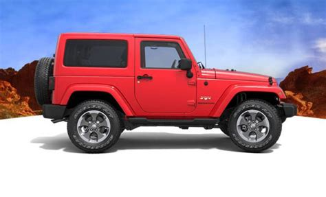 jeep red 2017 2018 jeep wrangler