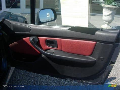 bmw z3 panels 2000 bmw z3 2 3 roadster tanin door panel photo