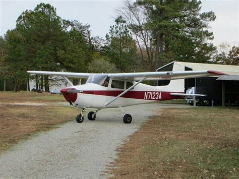 Cessna 172 Ceiling by 1957 Cessna 172 Skyhawk Planes Trains And Automobiles