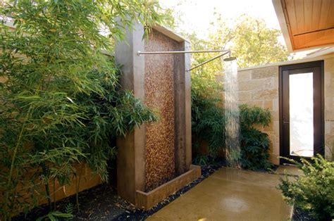 Backyard Water Tower Gartendusche Bauen 70 Inspirierende Gestaltungsideen