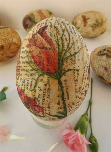 Using Pva Glue For Decoupage - best 25 napkin decoupage ideas on