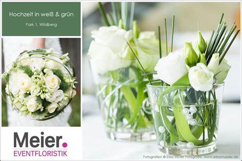 Tischdeko Hochzeit Chagner by Hochzeit Tischdeko Und Brautstrau 223 Mit Wei 223 En Und
