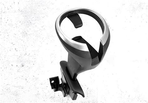 Bmw 1 Series E87 Cup Holder by Bmw E81 E87 E88 Removable Cup Holder Retrofit Kit Oem New