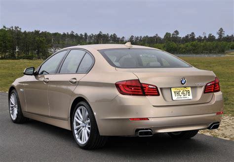2010 bmw 550i us related infomation specifications