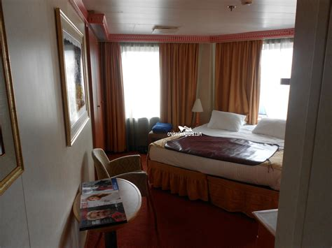 Carnival Conquest Balcony Room by Dustin Mccoy Carnival Conquest Cabin Photos