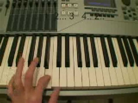 all i want tutorial piano all i want for christmas is you piano tutorial doovi