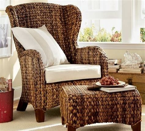 Pottery Barn Seagrass Chair Living Rooms Seagrass Living Room Furniture