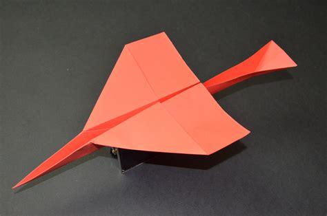 como hacer origami de un avion como hacer un avion de papel que vuela mucho aviones de