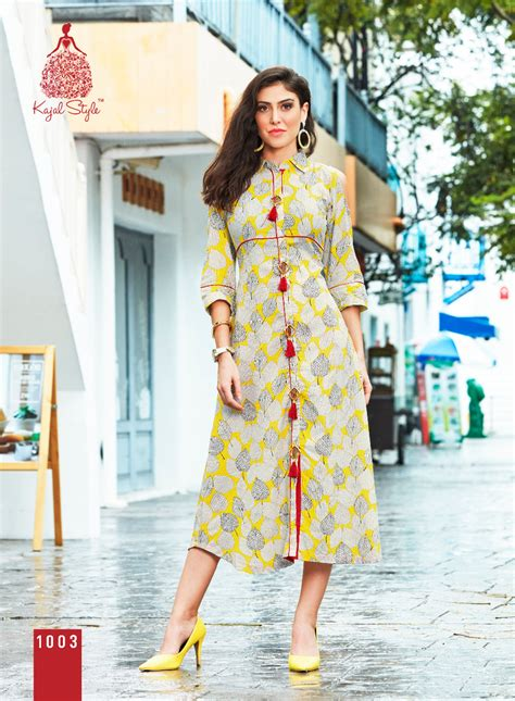 Adiba Dress buy kajal style adiba vol 01 cotton lawn kurtis wholesale