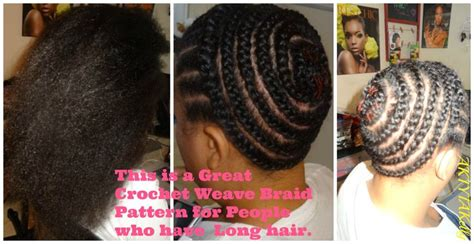 nynystyles great sew in and that braid pattern is no joke 94 best natural hair images on pinterest