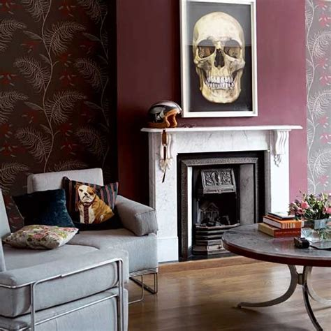 new home interior design take a tour around a rock n roll