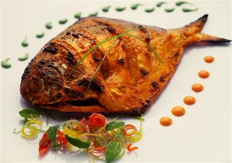 fish cuisine fried seafood the call of the season fishvish