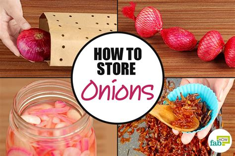 How To Store Onions From The Garden by How To Store Onions Fab How